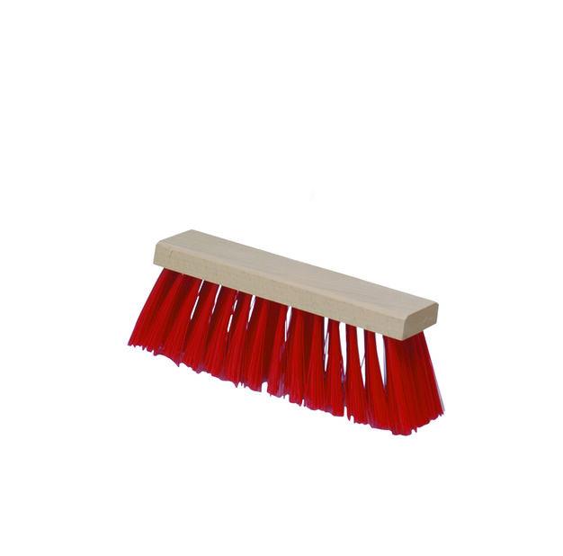 Katuharja Punainen, Leveys 30 cm, Useita värejä