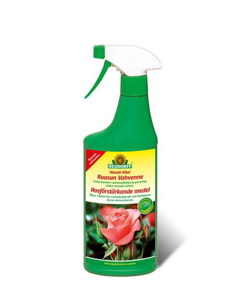 Neudo-Vital Ruusun vahvenne, 500 ml