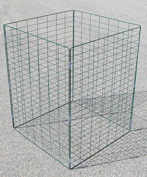 Kompostikehikko, Korkeus 90 cm, Vihreä