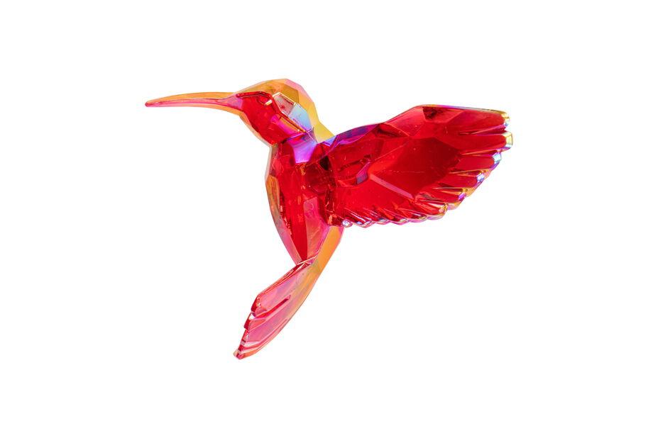 Joulukoriste kolibri, Korkeus 17.5 cm, Monivärinen