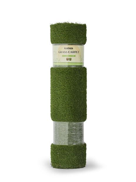 Tekonurmimatto, Pituus 400 cm, Vihreä