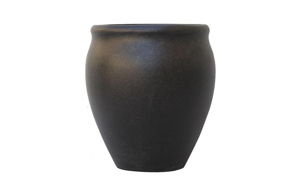 Ruukku Havanna, Ø34 cm, Musta