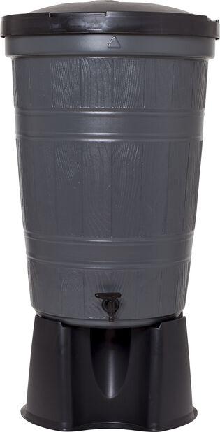 Sadevesitynnyri 200L, 200 L, Harmaa