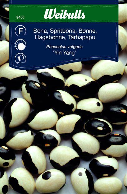 Tarhapapu 'Yin Yang'