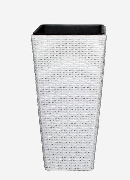 Ruukku New York , Korkeus 54 cm, Valkoinen