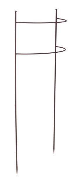 Kasvituki , Korkeus 80 cm, Ruoste
