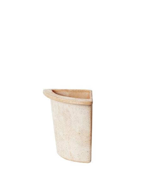 Ruukku Olea, Korkeus 25 cm, Terrakotta
