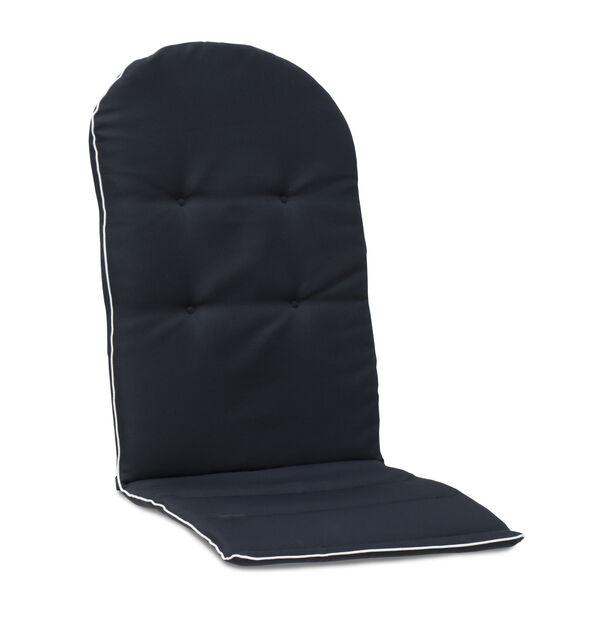 American kansituolin tyyny, Pituus 127 cm, Tummansininen