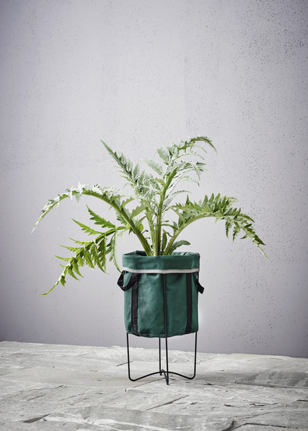 Teline Herba M koon kasvisäkille 45 cm