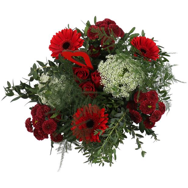 Kimppu Love, Korkeus 40 cm, Monivärinen