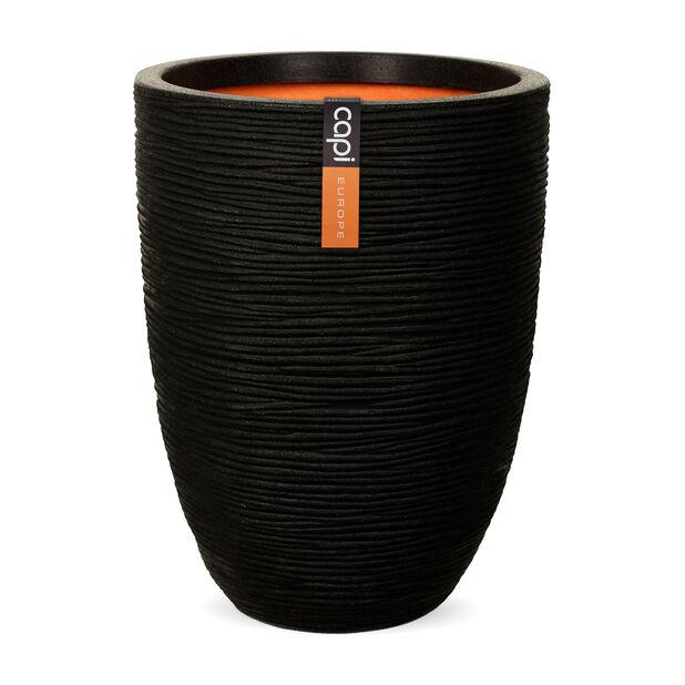 Ruuku Capi, Ø36 cm, Musta