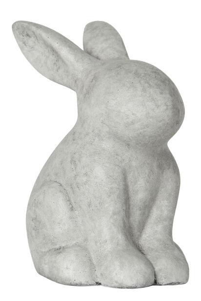 Sementtikani, Korkeus 30 cm, Harmaa