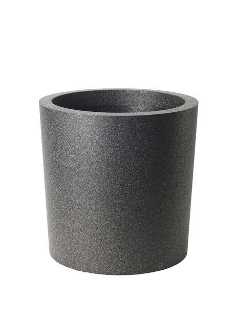 Ruukku Iqbana, Ø49 cm, Musta