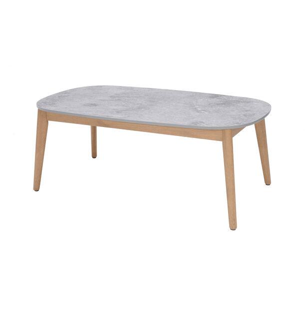 Pöytä Ameland, Puunvärinen