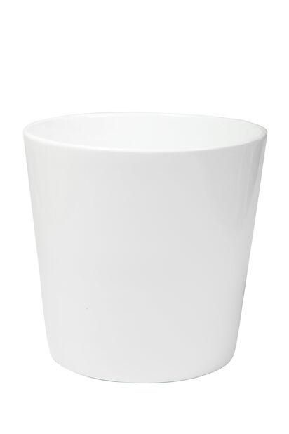 Ruukku harmoni ø 21 cm, valkoinen