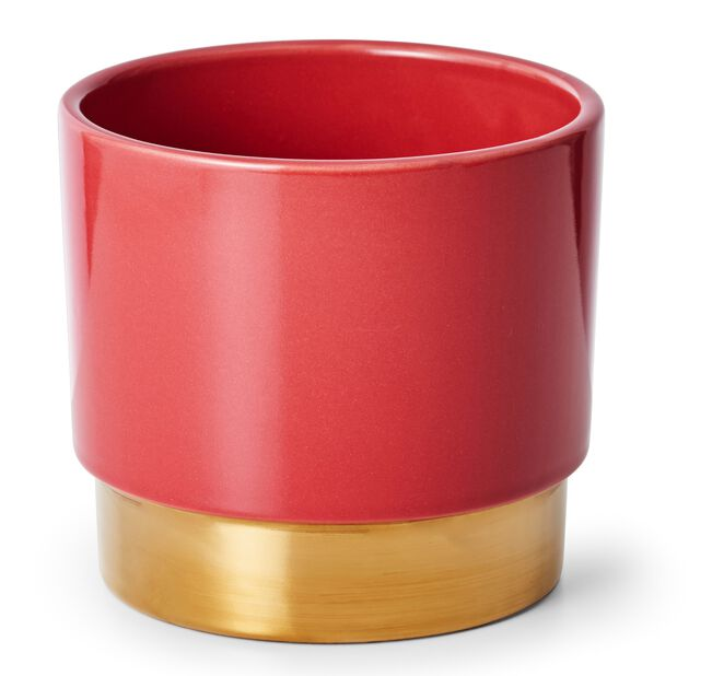 Ruukku Lova, Ø14 cm, Punainen