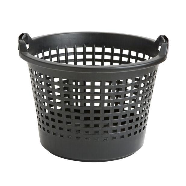 Lehtikori, 45 L, Musta