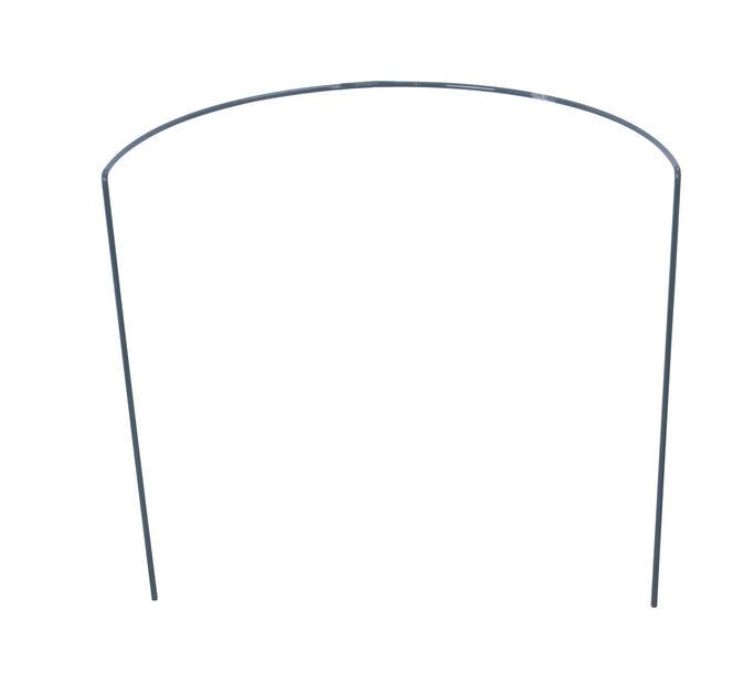 Kasvituki puoliympyrä, Korkeus 35 cm, Vihreä