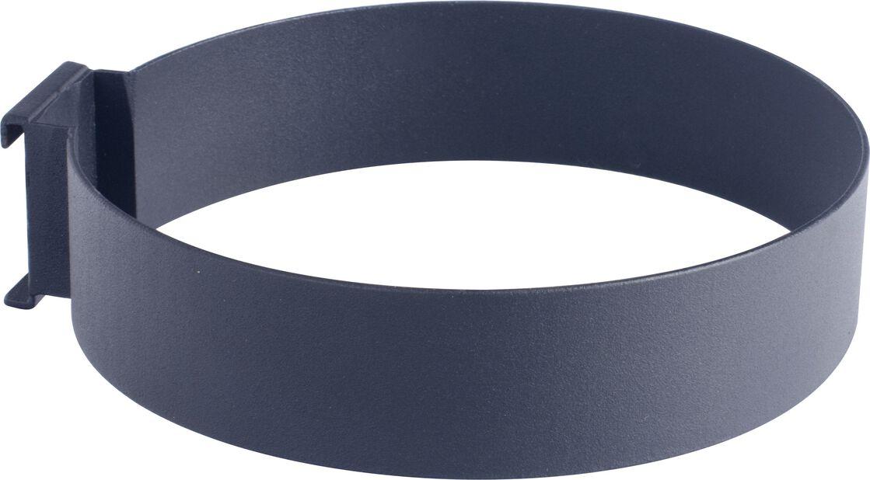 Ruukunpidike Tilia, Korkeus 14.5 cm, Musta