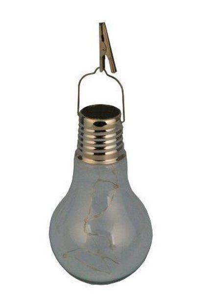 Aurinkokennovalaisin, Korkeus 17 cm, Monivärinen