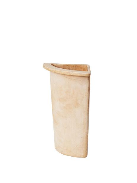 Ruukku Olea 1/4 20 cm, terracotte