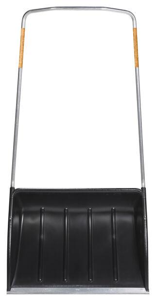 Lumikola SnowXpert™ Fiskars, Pituus 149 cm, Musta