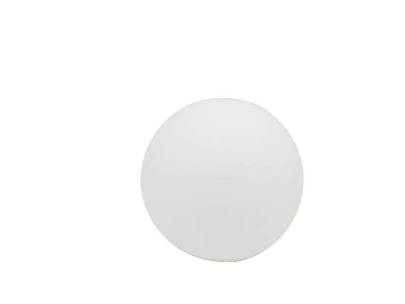 Pyxis ulkopallolamppu, Ø30 cm, Valkoinen