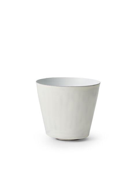 Ruukku Kim, Ø13 cm, Valkoinen