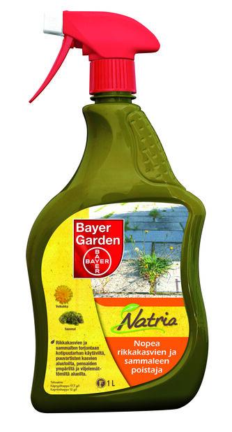 Herbiclean rikkakasvihävite , 1 L, Monivärinen