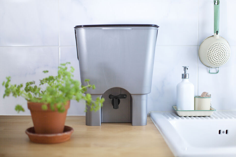 Urban Garden Komposti