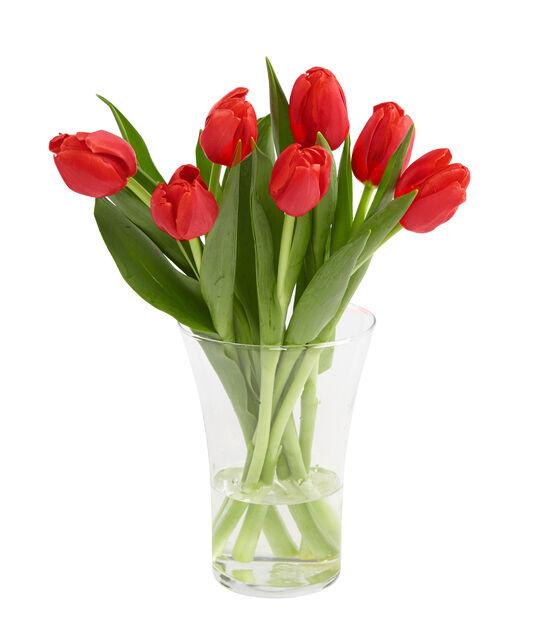 Tulppaanit 7 kpl, Korkeus 40 cm, Useita värejä